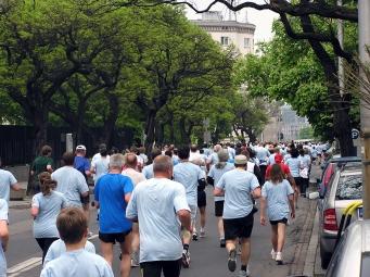 Street Run 5K